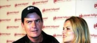Charlie Sheen-Brooke Mueller Custody Battle