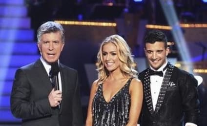 Jay Cutler to Dancing With the Stars Fans: Vote For Kristin!