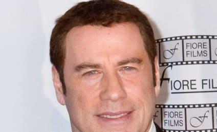 Doug Gotterba, Alleged John Travolta Gay Lover, Looking to Pen Tell-All Book?