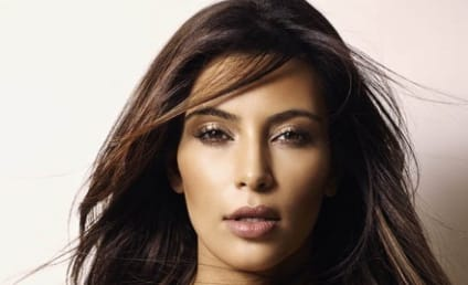 Kim Kardashian Changes Twitter Photo: What Do You Think?!?!?!?!?