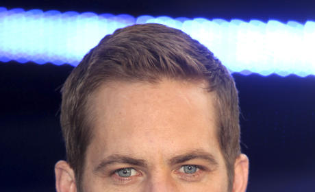 Paul Walker Suit Photo
