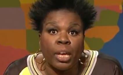 Leslie Jones Blasted for Saturday Night Live Slave Sketch: Funny or Foul?