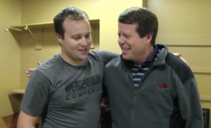 Jim Bob Duggar Lied About Josh's Crimes, Former Cop Alleges