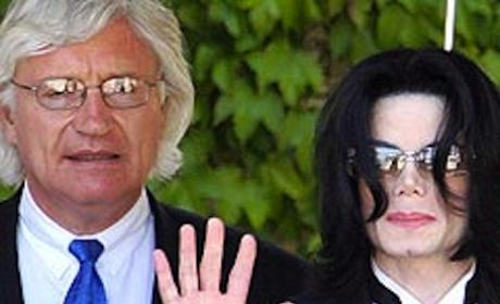 Tom Mesereau on Wade Robson: Money-Grubbing, Publicity-Seeking Liar!