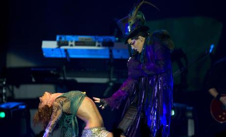 Adam Lambert to Release Acoustic Album