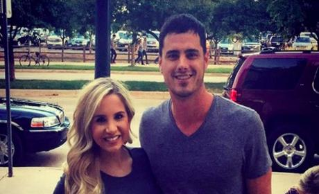 Ben Higgins Girlfriend