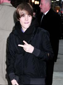 Photo of Justin Bieber