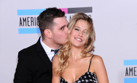 America Ferrera and Ryan Piers Williams: Married!