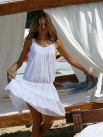 White Sundress Style