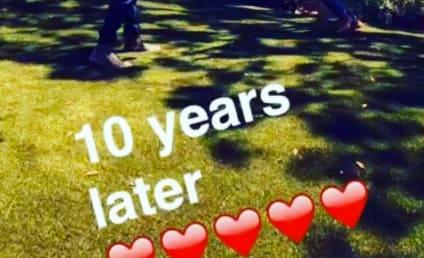 Channing Tatum & Jenna Tatum: 10 Amazing Years Later...