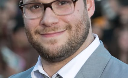Seth Rogen: Pot Smoke Stench in Office Creates Conflict at Sony