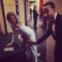 Chrissy Teigen and John Legend Get Silly
