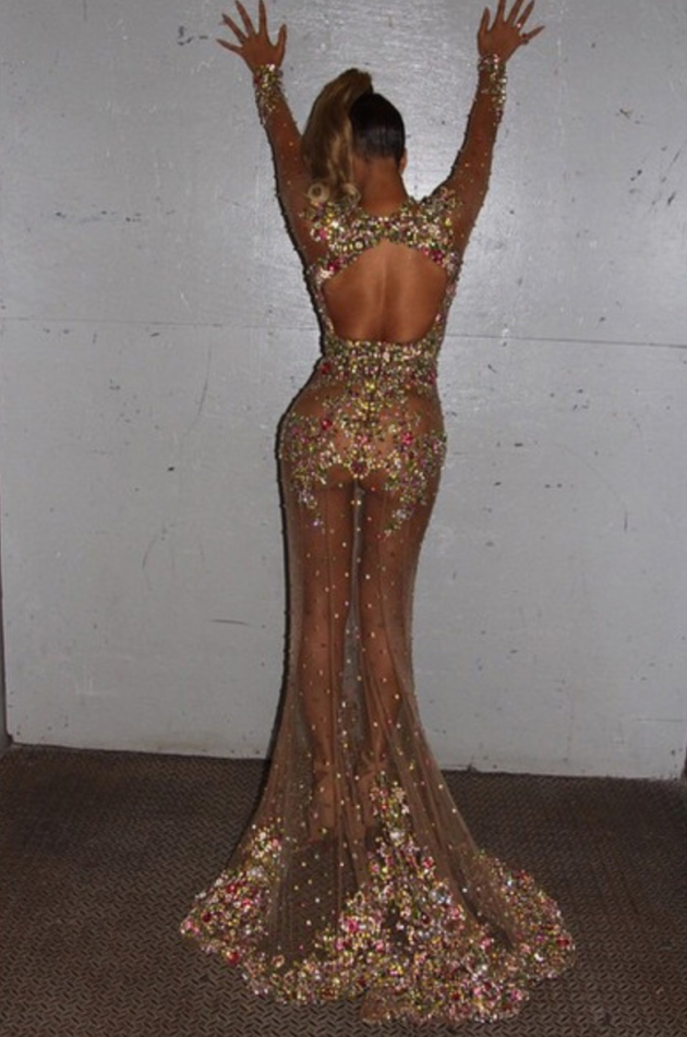 Beyonce Butt Gallery 86