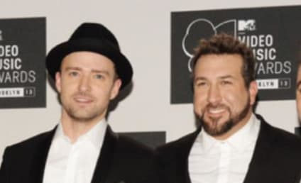 N Sync Reunion Tour & Album: NOT Happening