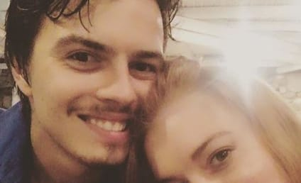 Lindsay Lohan Throws Boyfriend's Phone in the Sea, Remains Psychotic