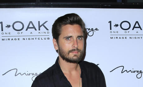 Scott Disick Reality Show: On the Way?