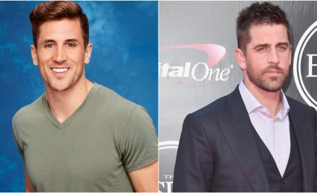 Aaron Rodgers: Stop Asking Me About The Bachelorette!
