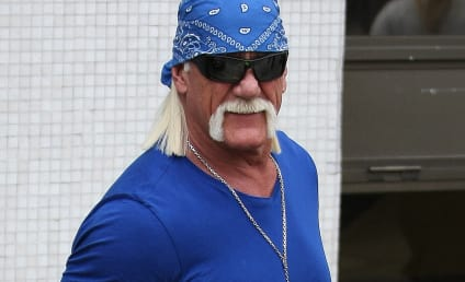 Hulk Hogan Sex Tape: Real! For Sale!
