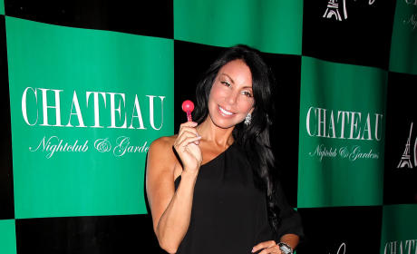 Danielle Staub Police Report Reveals New Coke Whore Details