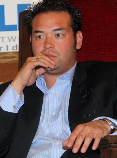Jon G. Contemplates