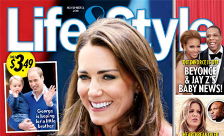 Kate Middleton Pregnant Again?