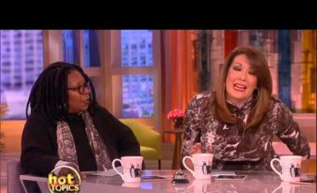 The View Takes Sides in Taylor Swift-Kanye West Feud