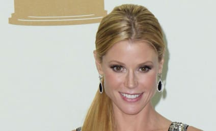 Emmy Awards Fashion Face-Off: Julie Bowen vs. Julianna Margulies