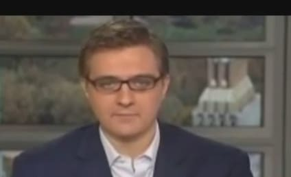 "Chris Hayes Apologizes For Criticism of Calling Fallen Soldiers ""Heroes"""