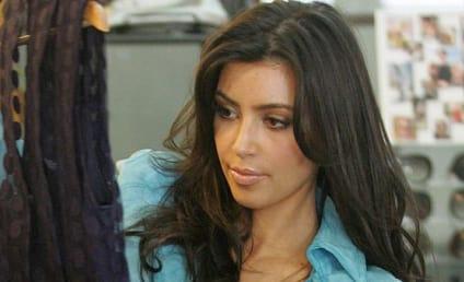 Kim Kardashian Sex Tape Rumors Make the Rounds