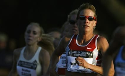 Suzy Favor Hamilton, Olympian-Turned-Escort, Dropped by Disney