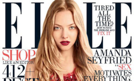Amanda Seyfried on Dating Men: All About My Vagina!