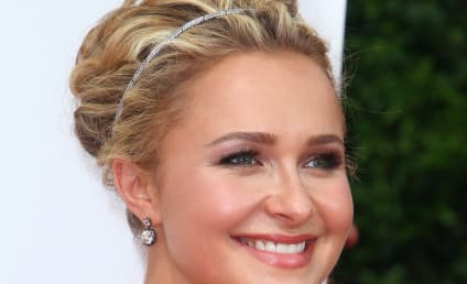 Hayden Panettiere Gives Birth to a Girl!