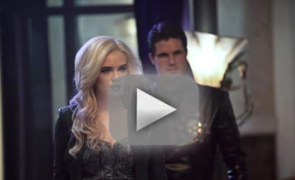 The Flash Season 2 Episode 13 Recap: A Whole New World