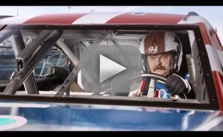 Nick Offerman Super Bowl Commercial