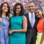 Malia Obama: Drinking and Partying Overseas?!