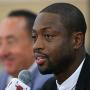 "Dwyane Wade Mourns ""Senseless"" Death of Cousin, Calls for End to Gun Violence"