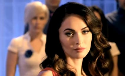 """Megan Fox """"Nude"""" Photo May Lead to Lawsuit"""