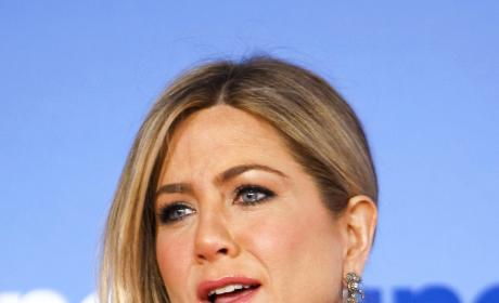 What's Jennifer Aniston's best hairstyle?