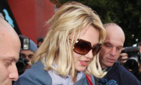 What do you think of Britney's new hair?