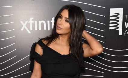 Kim Kardashian: Sighted for First Time Since Robbery!