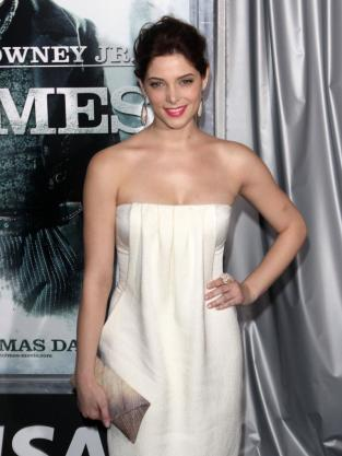 Pictured at the Premiere
