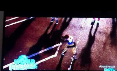 Willow Smith - Fireball (Official Video)