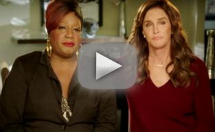 Caitlyn Jenner's Transgender Day of Remembrance Tribute