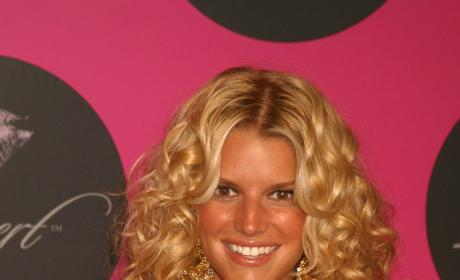 "Jessica Simpson: Did She Get Bigger Boobs to Stay ""Relevant?"""
