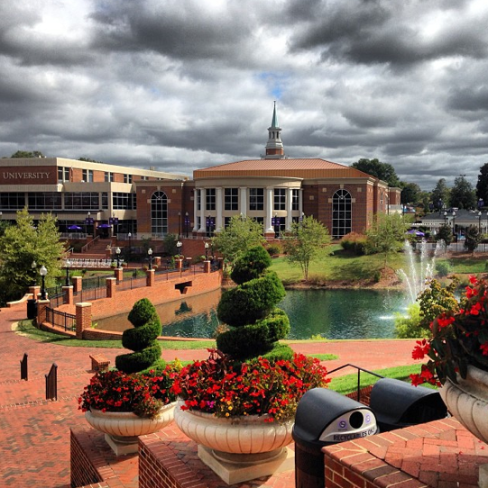 High Point University: Why Aren't You Going There? - The ...