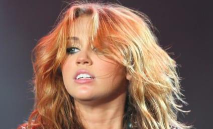 A Boob Job for Miley Cyrus?!?
