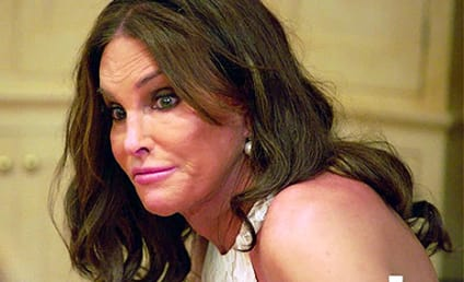 Caitlyn Jenner: Who Has Time for Orgasms?!?