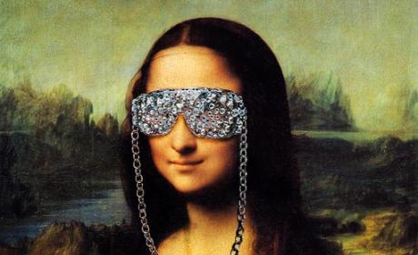 Jersey Shore Promo Pics: Mona Lisa Snooki!