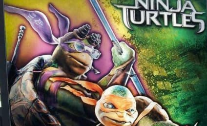 Teenage Mutant Ninja Turtles Poster: Revealed?