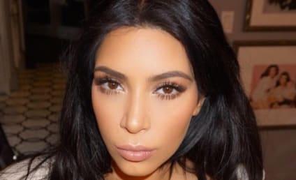 Kim Kardashian Haircut: The Before-and-After Pics!